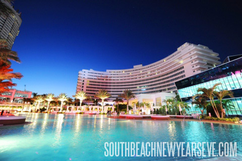 Fontainebleau South Beach