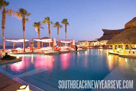 Nikki Beach South