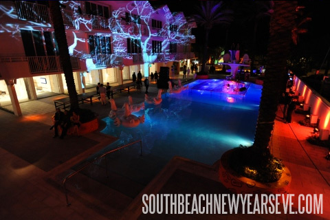 Shelborne Hotel South Beach